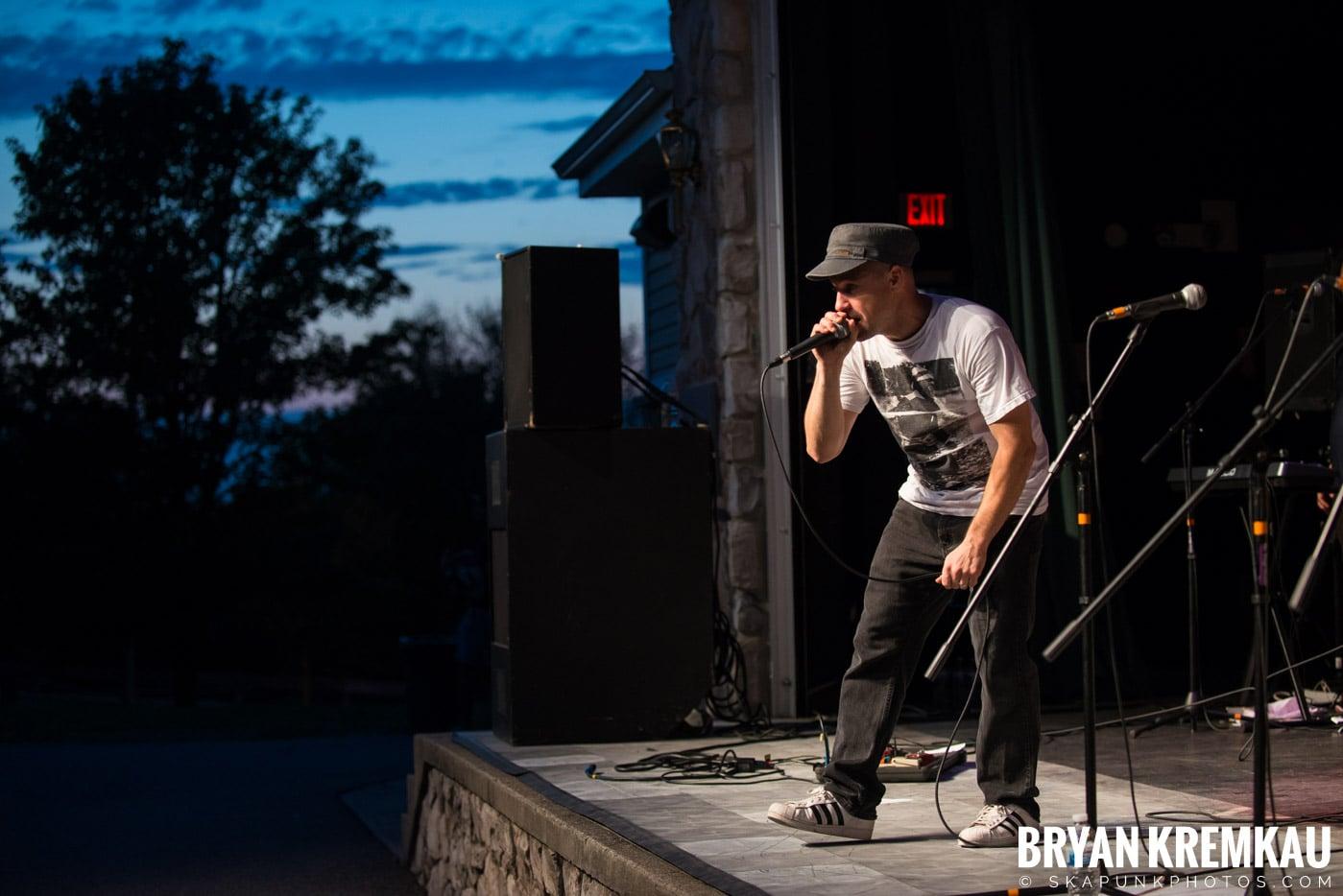 The Rudie Crew @ Oskar Schindler Performing Arts Center, West Orange, NJ - 8.19.17 (3)