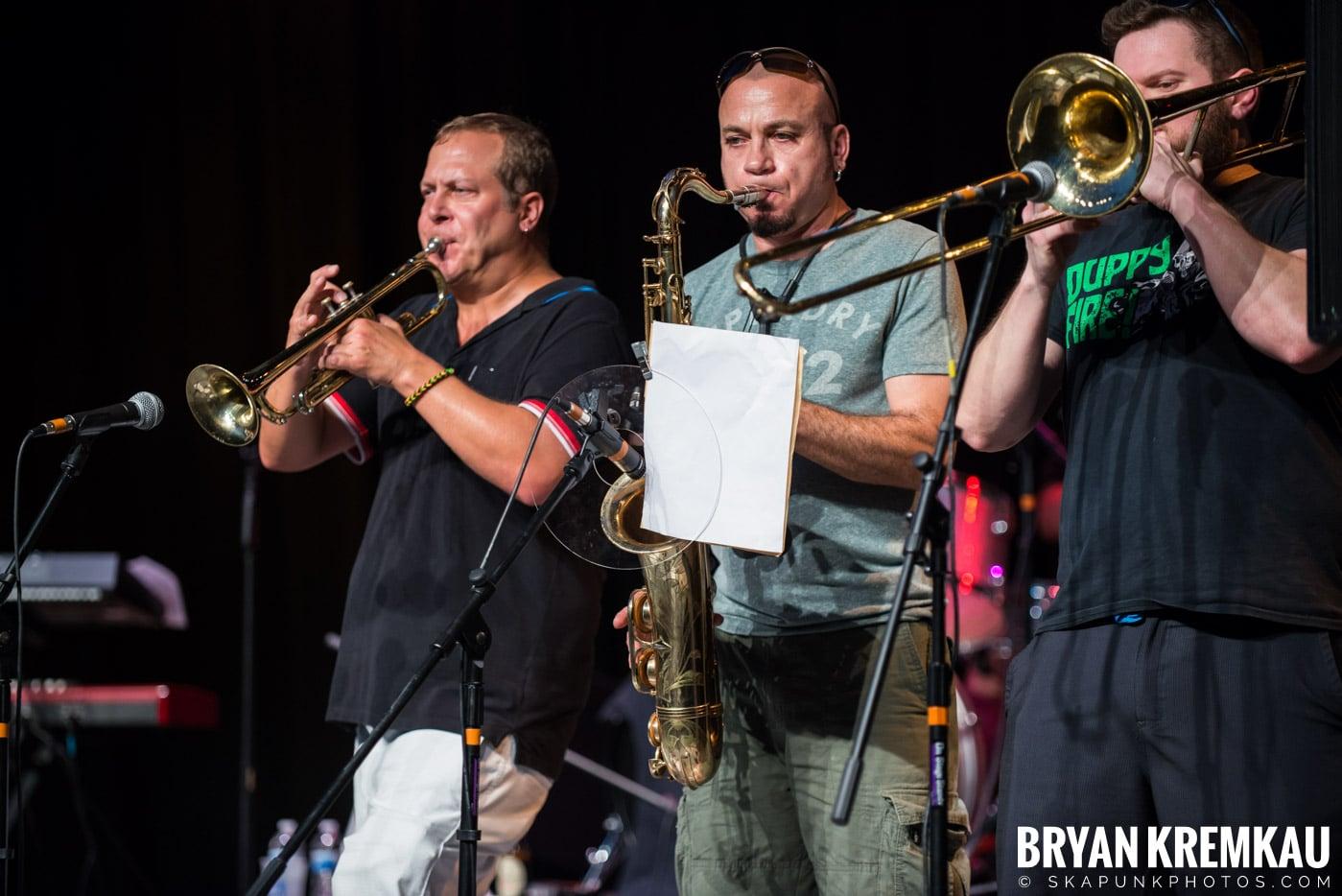 The Rudie Crew @ Oskar Schindler Performing Arts Center, West Orange, NJ - 8.19.17 (2)