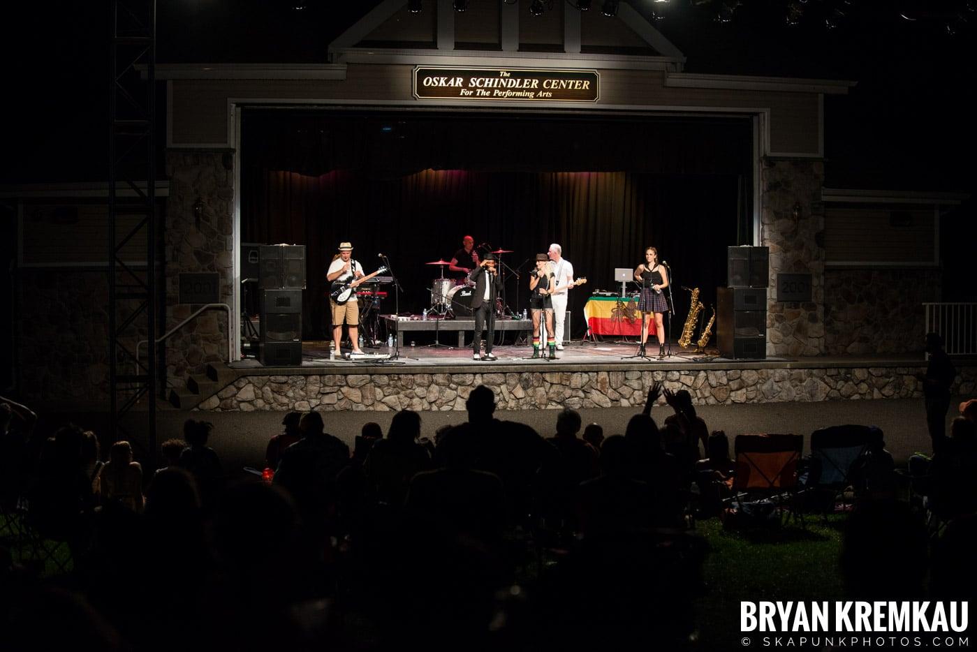 Rude Boy George @ Oskar Schindler Performing Arts Center, West Orange, NJ - 8.19.17 (53)