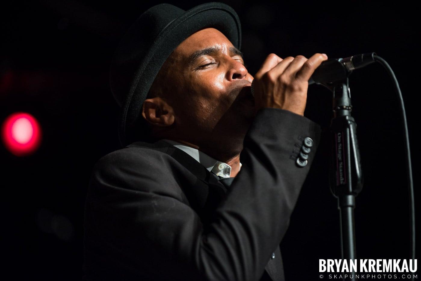 Rude Boy George @ Oskar Schindler Performing Arts Center, West Orange, NJ - 8.19.17 (36)