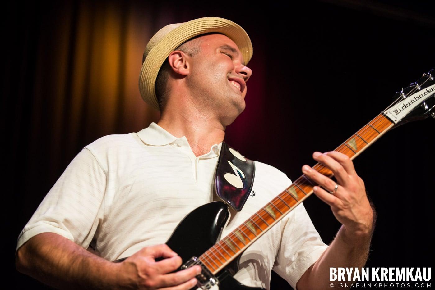 Rude Boy George @ Oskar Schindler Performing Arts Center, West Orange, NJ - 8.19.17 (33)