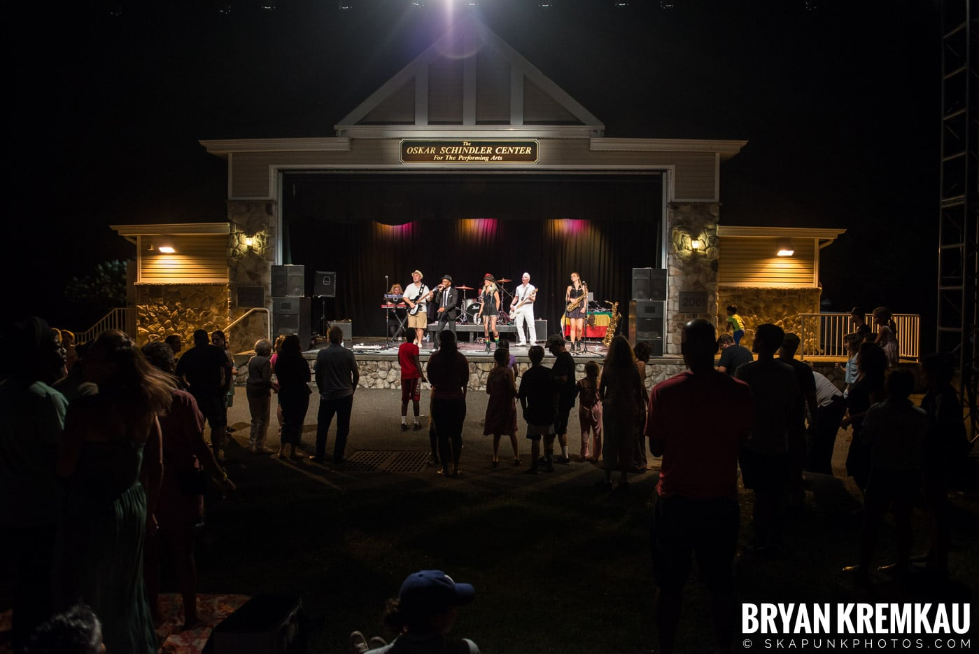 Rude Boy George @ Oskar Schindler Performing Arts Center, West Orange, NJ - 8.19.17 (24)