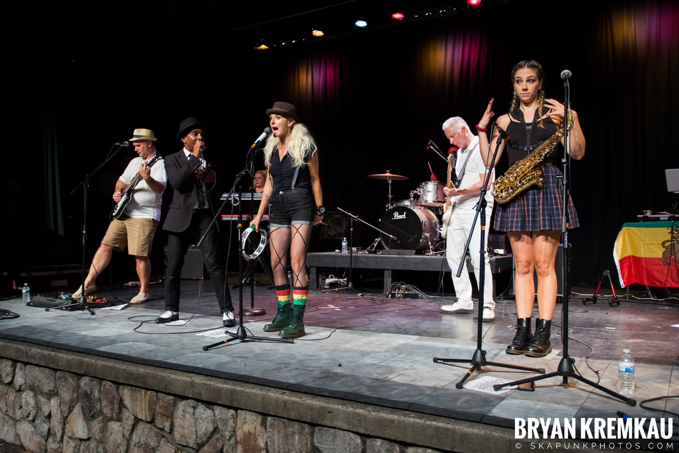 Rude Boy George @ Oskar Schindler Performing Arts Center, West Orange, NJ - 8.19.17 (23)