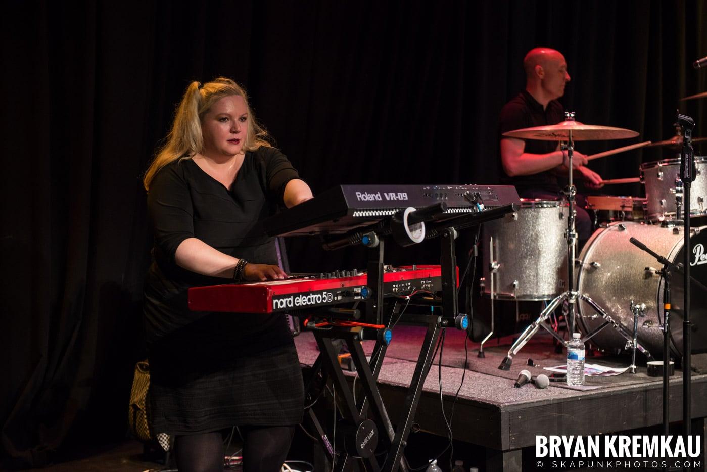 Rude Boy George @ Oskar Schindler Performing Arts Center, West Orange, NJ - 8.19.17 (19)