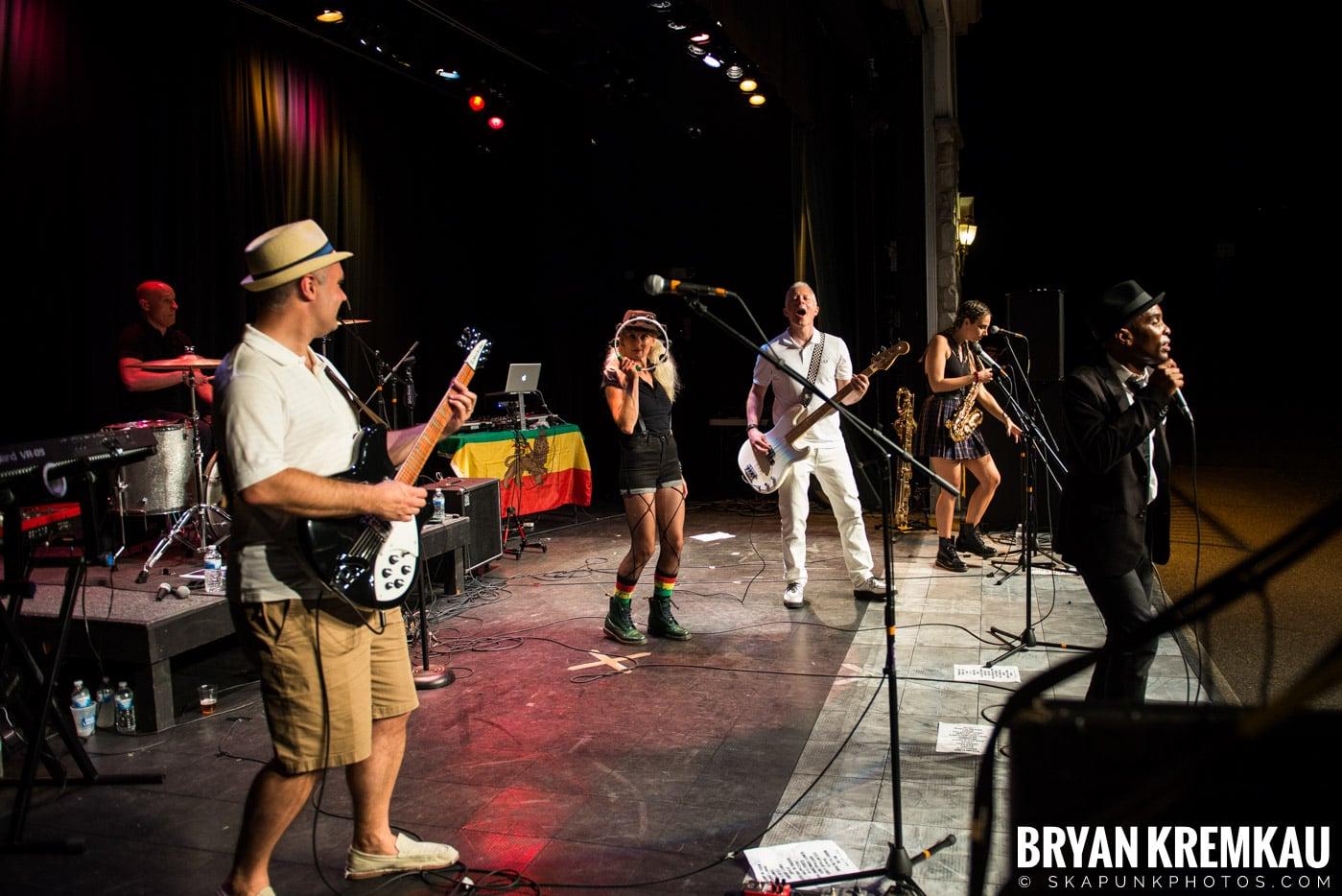 Rude Boy George @ Oskar Schindler Performing Arts Center, West Orange, NJ - 8.19.17 (16)