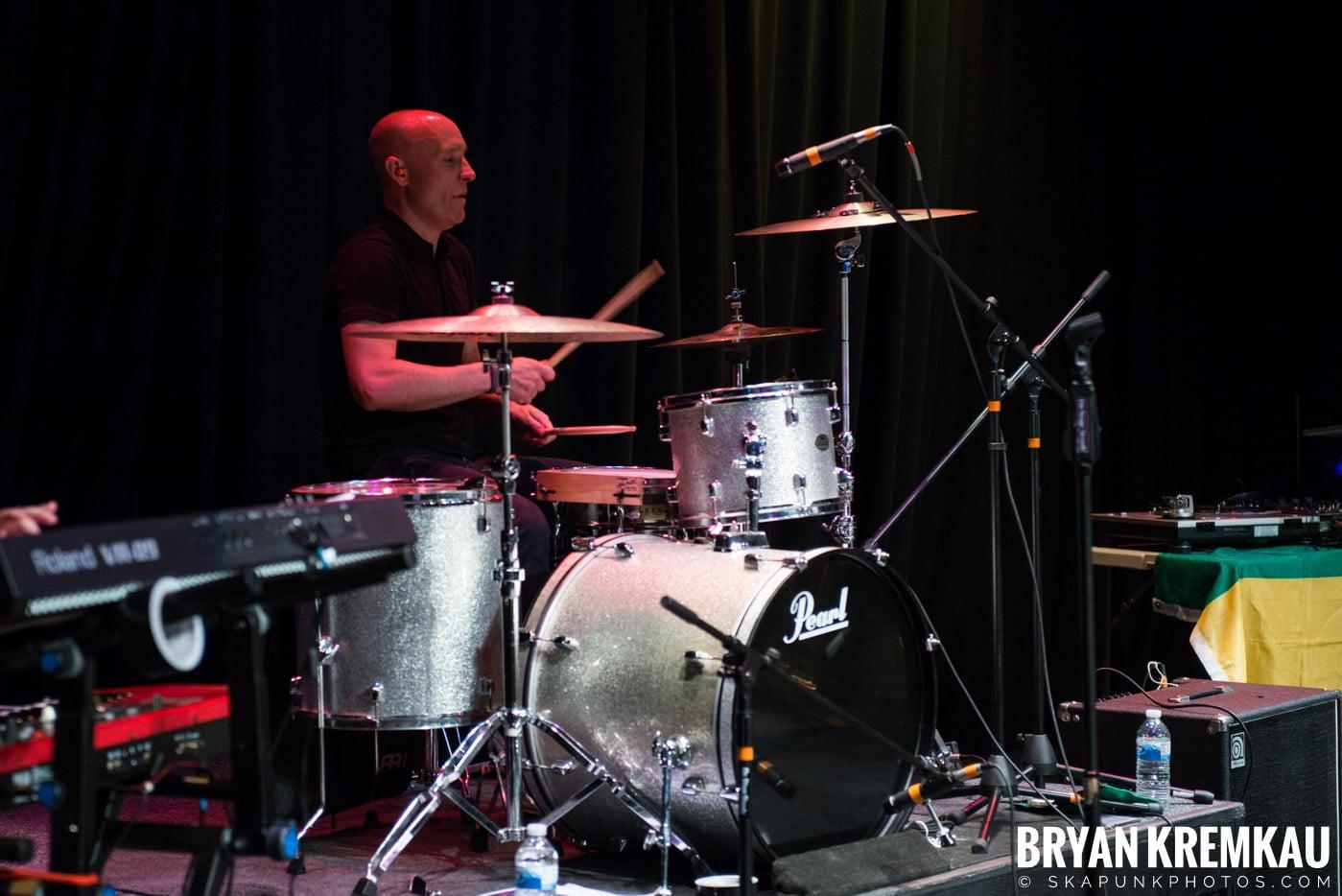 Rude Boy George @ Oskar Schindler Performing Arts Center, West Orange, NJ - 8.19.17 (14)