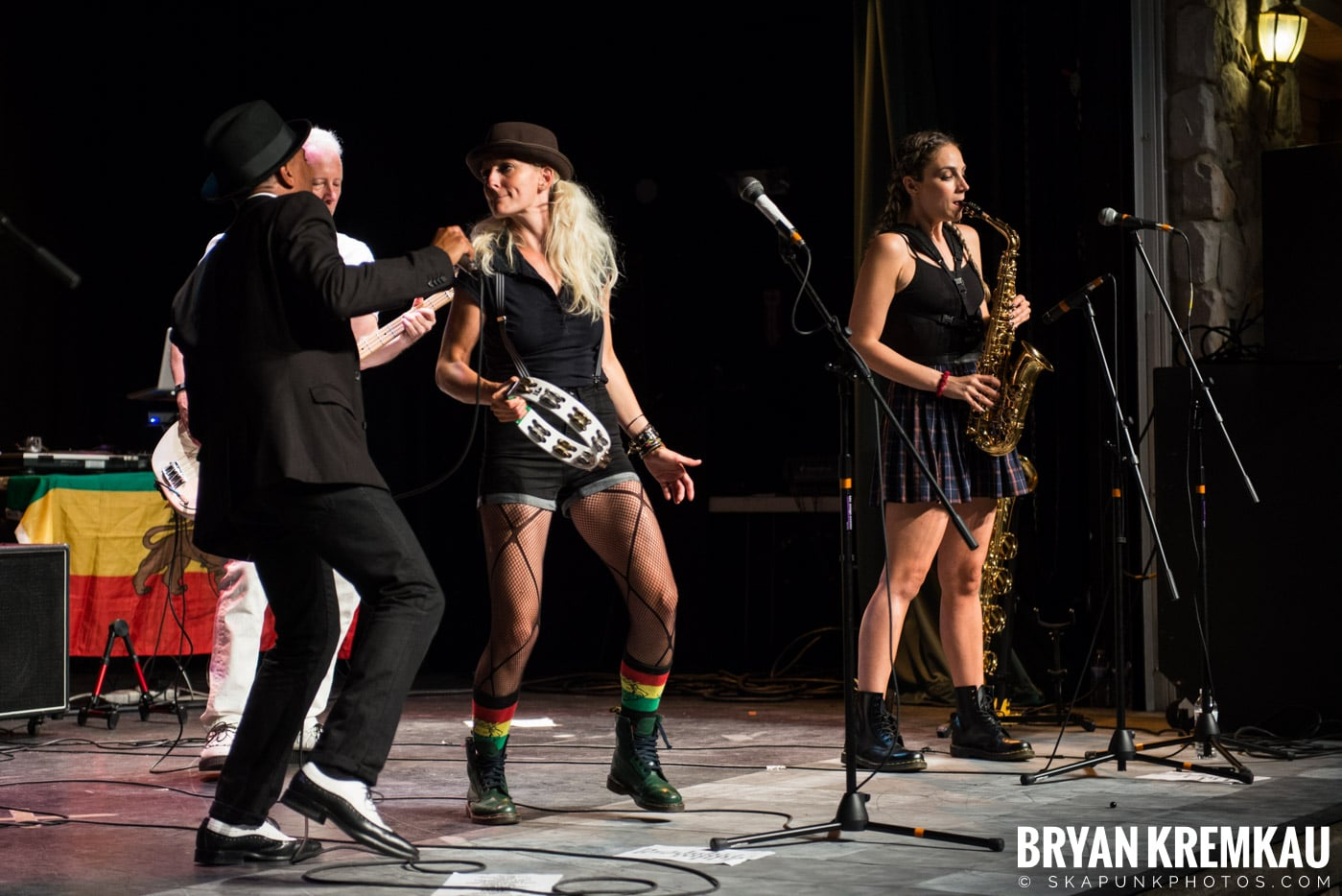 Rude Boy George @ Oskar Schindler Performing Arts Center, West Orange, NJ - 8.19.17 (13)