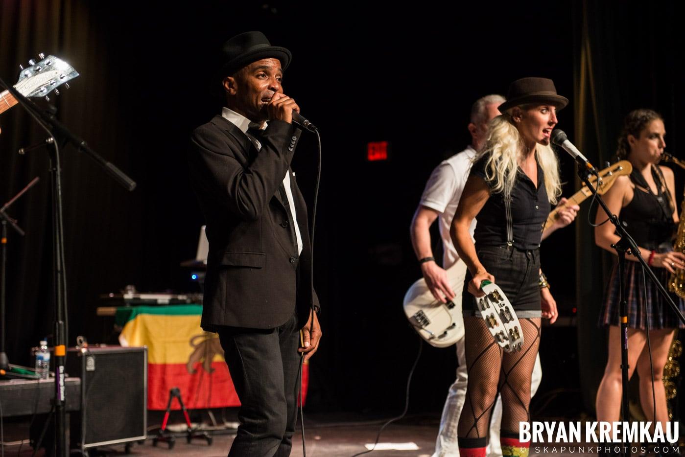 Rude Boy George @ Oskar Schindler Performing Arts Center, West Orange, NJ - 8.19.17 (12)