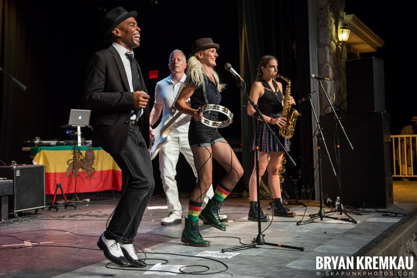Rude Boy George @ Oskar Schindler Performing Arts Center, West Orange, NJ - 8.19.17 (11)
