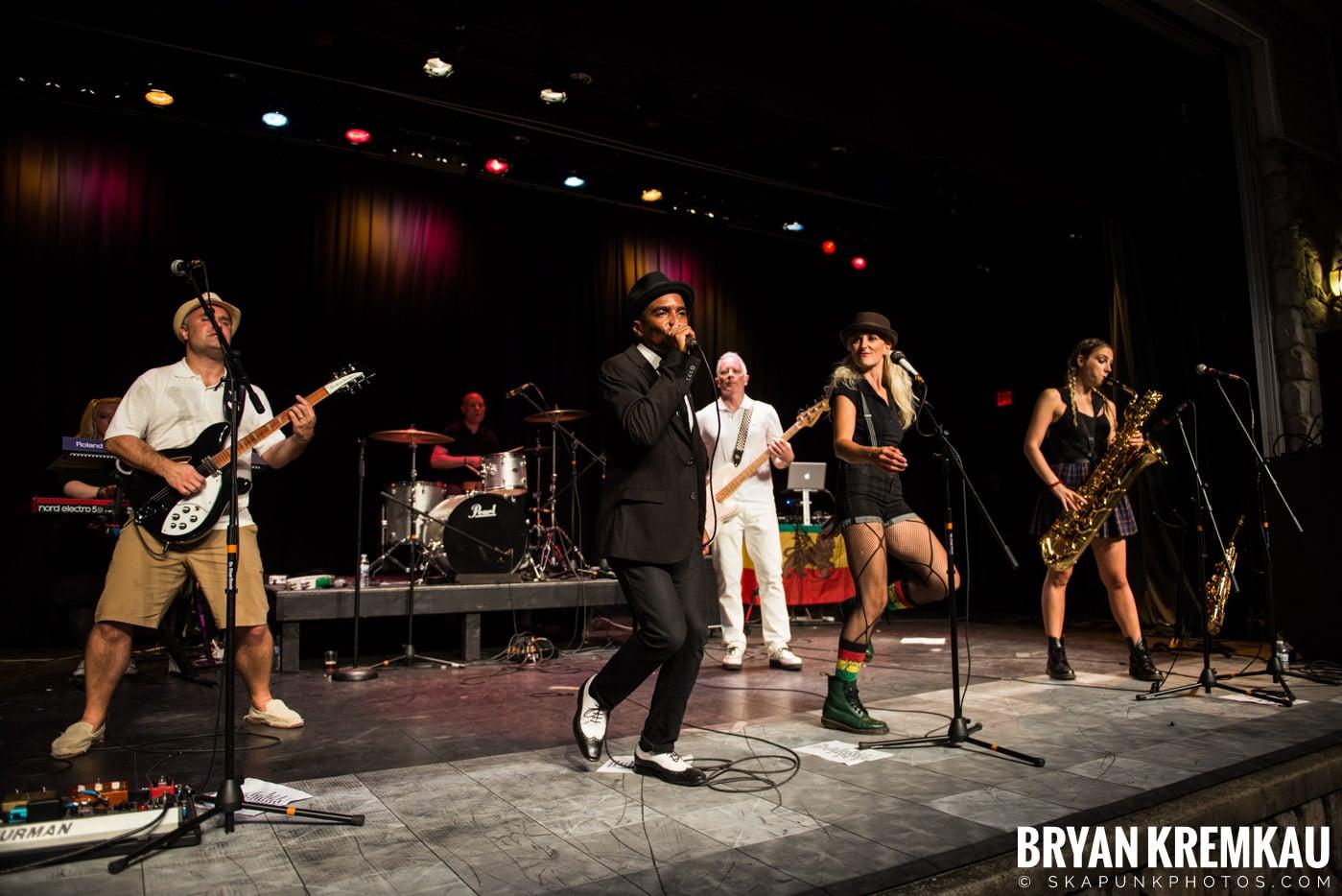 Rude Boy George @ Oskar Schindler Performing Arts Center, West Orange, NJ - 8.19.17 (9)