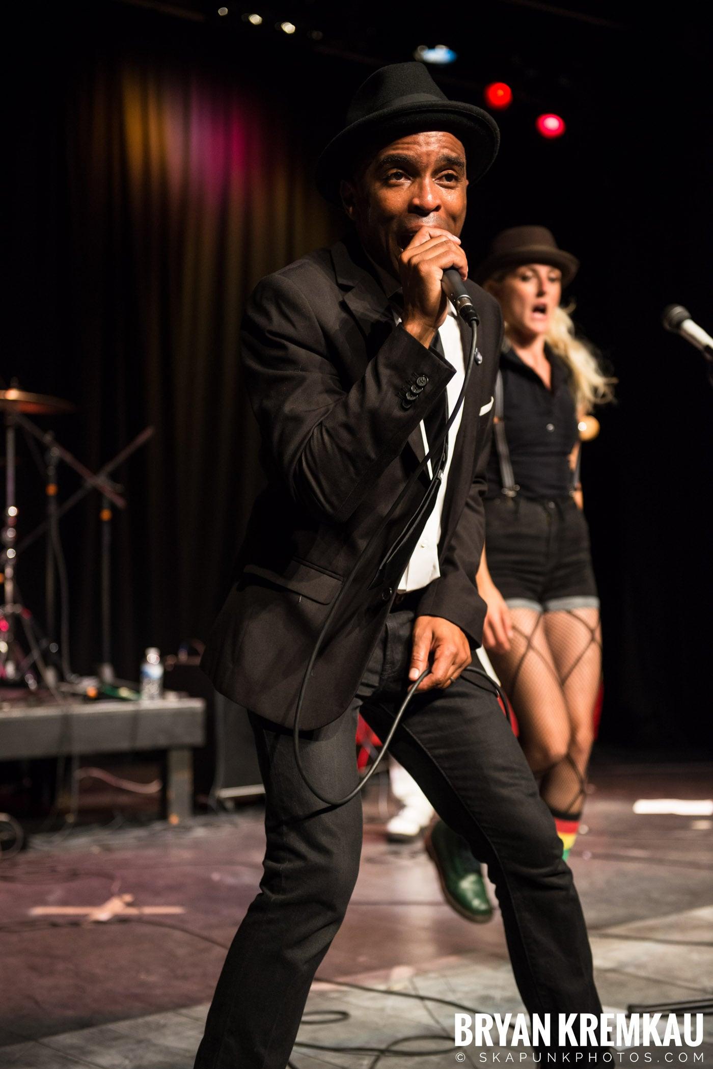 Rude Boy George @ Oskar Schindler Performing Arts Center, West Orange, NJ - 8.19.17 (8)