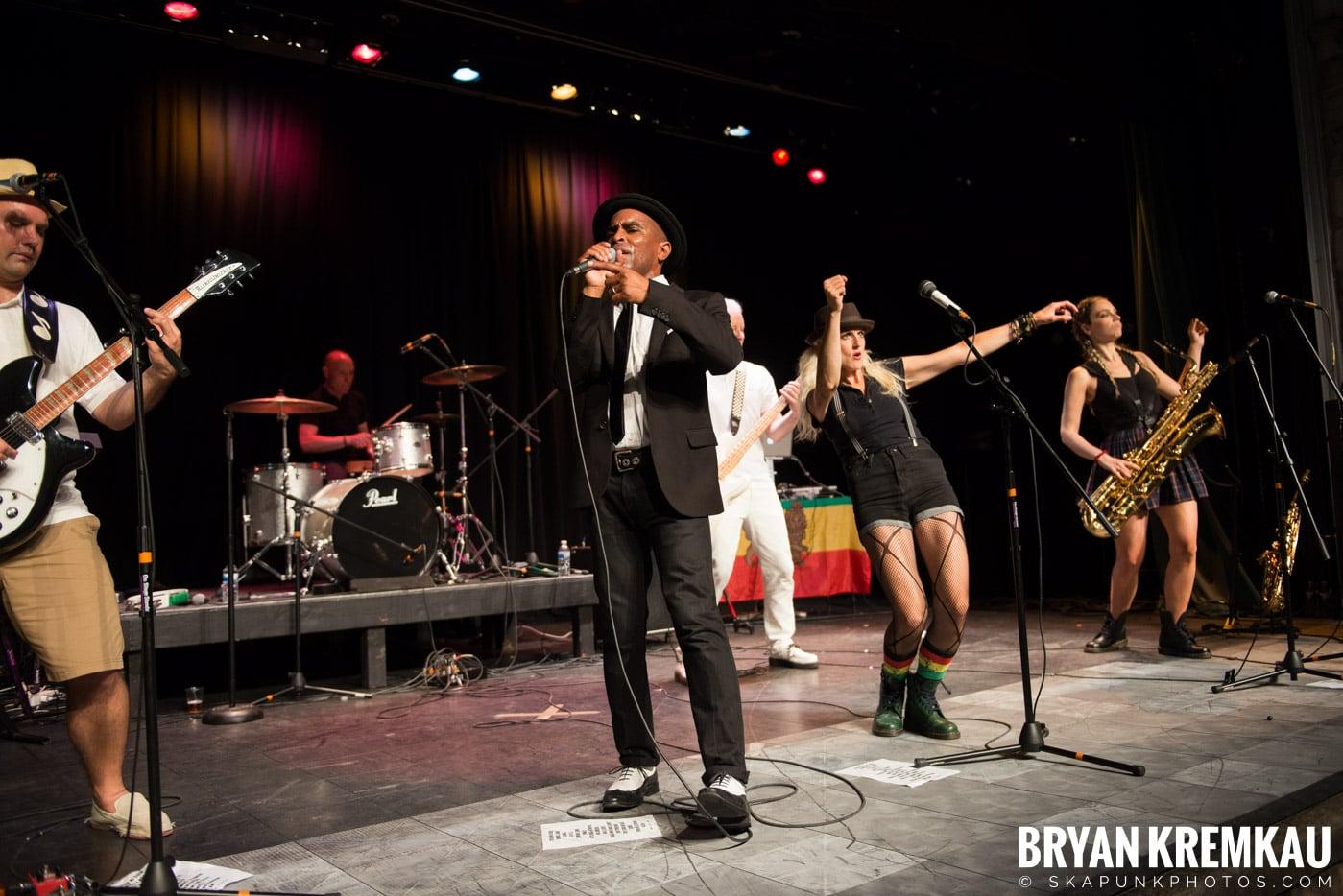 Rude Boy George @ Oskar Schindler Performing Arts Center, West Orange, NJ - 8.19.17 (7)