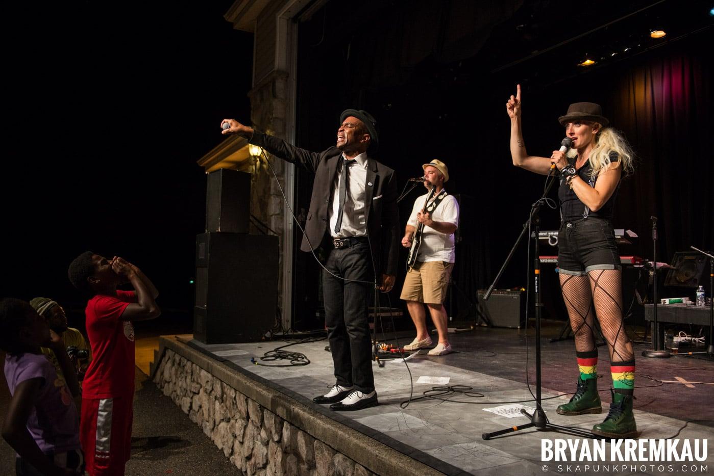 Rude Boy George @ Oskar Schindler Performing Arts Center, West Orange, NJ - 8.19.17 (6)