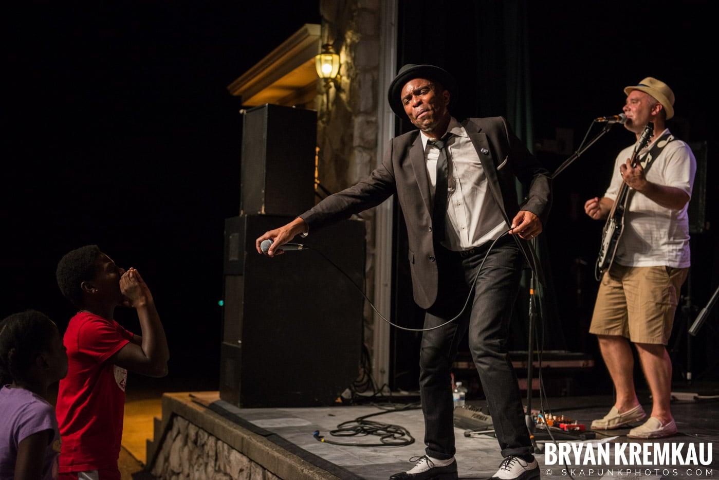 Rude Boy George @ Oskar Schindler Performing Arts Center, West Orange, NJ - 8.19.17 (5)