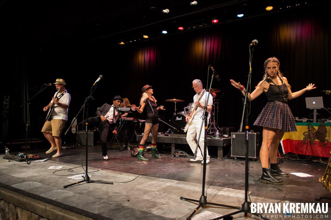 Rude Boy George @ Oskar Schindler Performing Arts Center, West Orange, NJ - 8.19.17 (4)