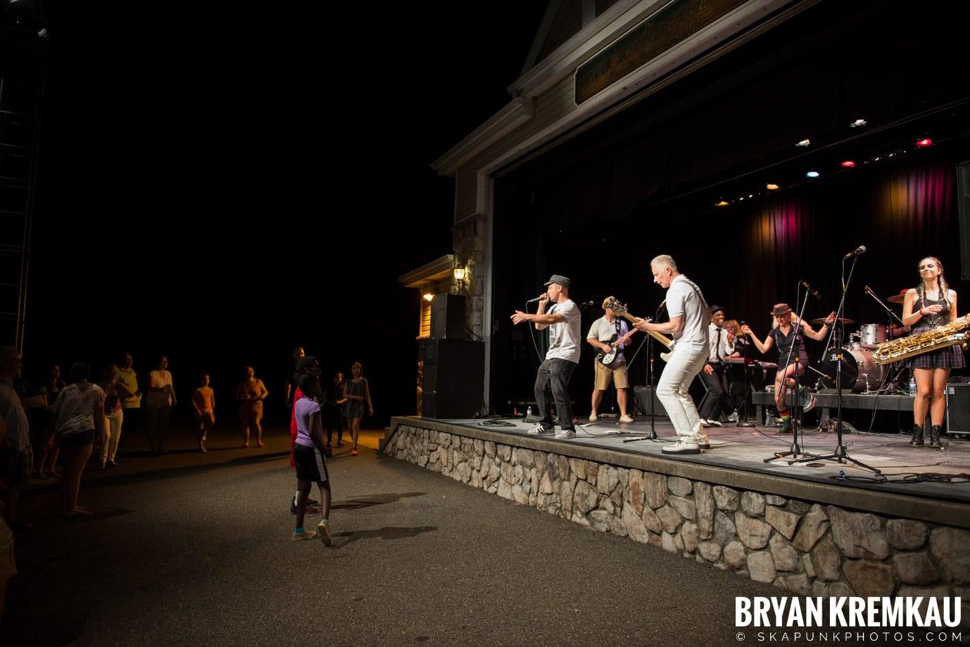 Rude Boy George @ Oskar Schindler Performing Arts Center, West Orange, NJ - 8.19.17 (3)