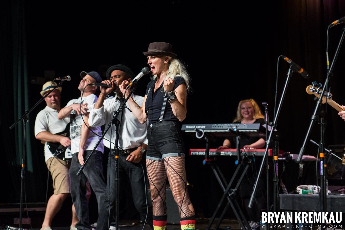 Rude Boy George @ Oskar Schindler Performing Arts Center, West Orange, NJ - 8.19.17 (2)