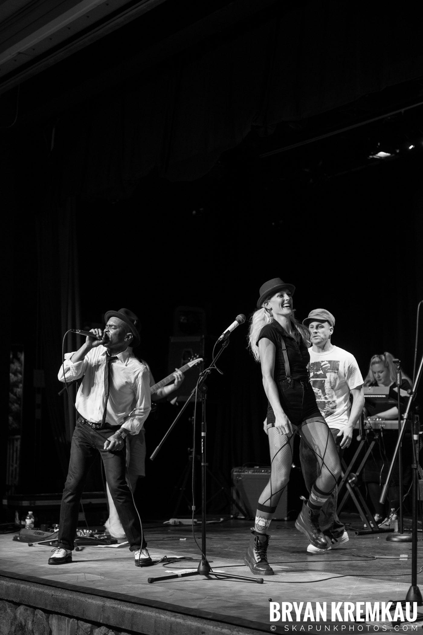 Rude Boy George @ Oskar Schindler Performing Arts Center, West Orange, NJ - 8.19.17 (1)