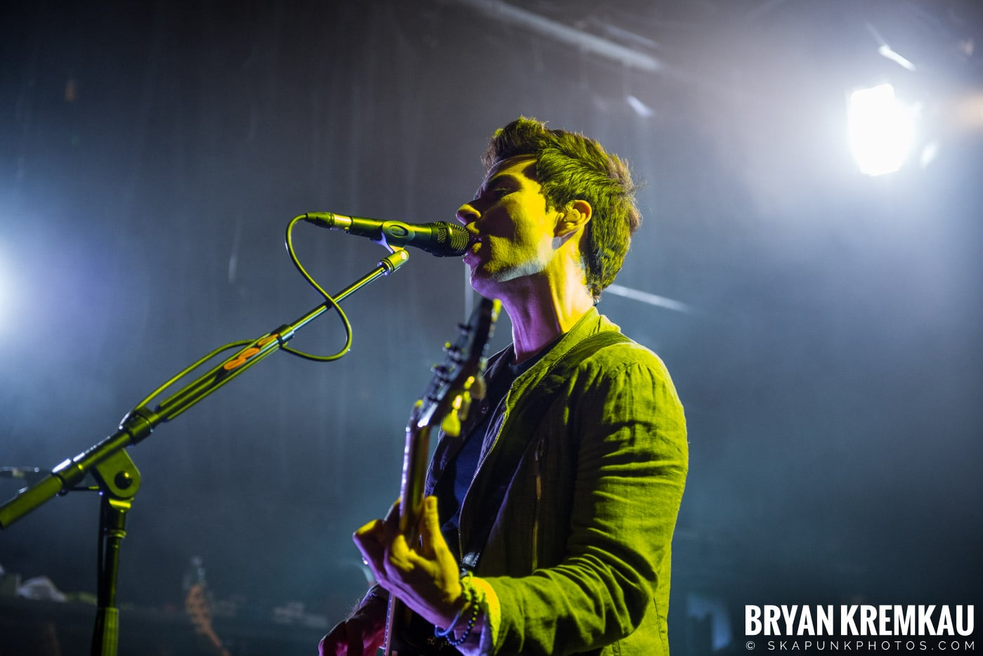 Stereophonics @ Irving Plaza, NYC (51)