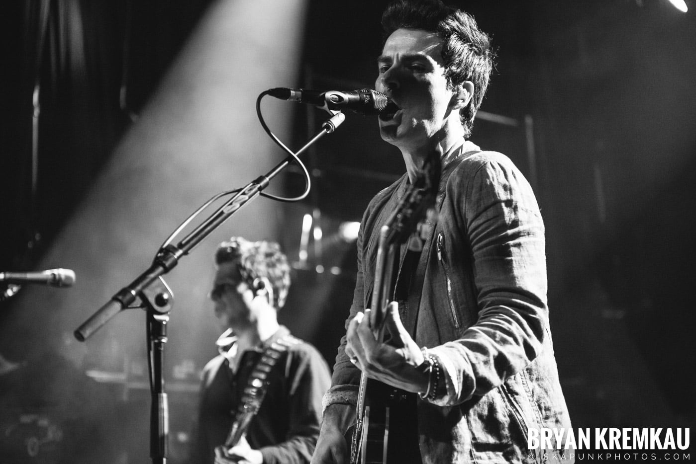 Stereophonics @ Irving Plaza, NYC (48)
