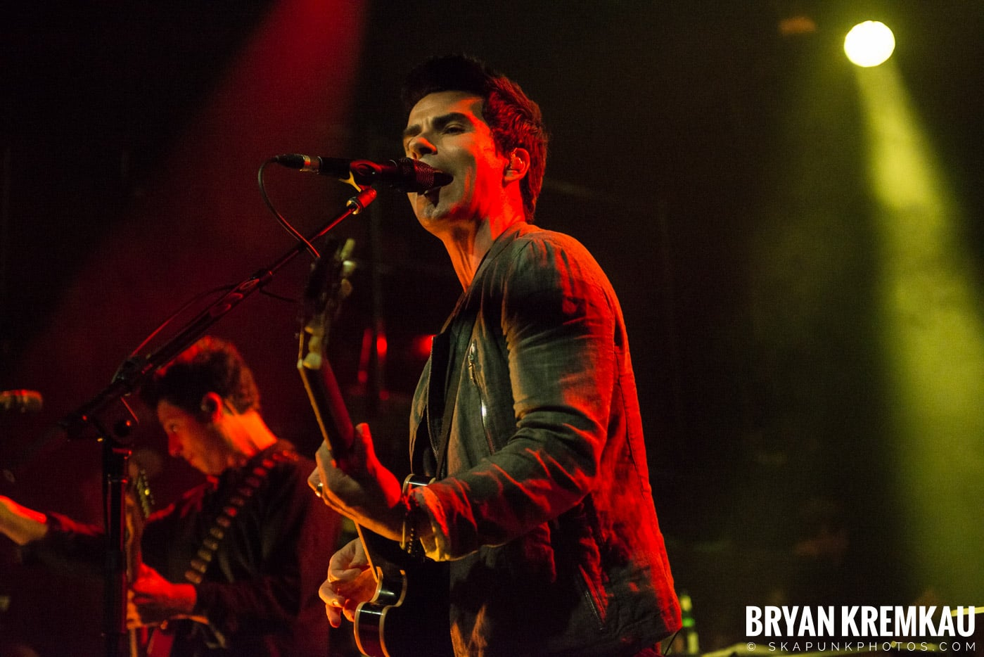 Stereophonics @ Irving Plaza, NYC (47)