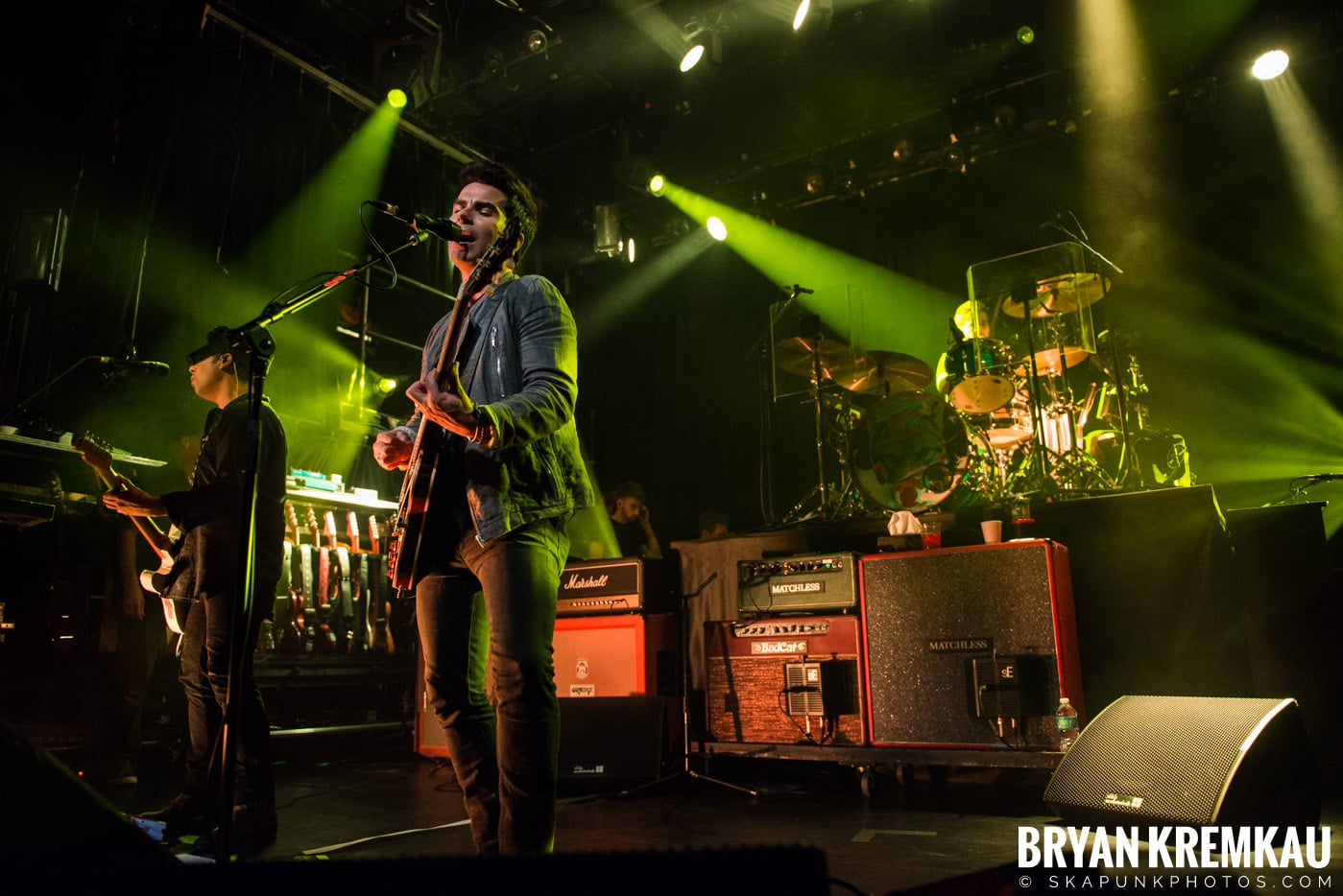 Stereophonics @ Irving Plaza, NYC (45)