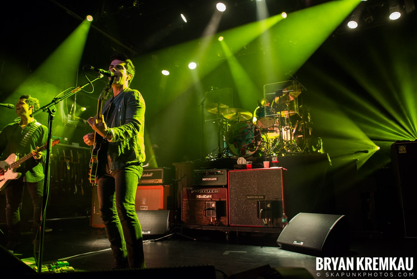 Stereophonics @ Irving Plaza, NYC (43)