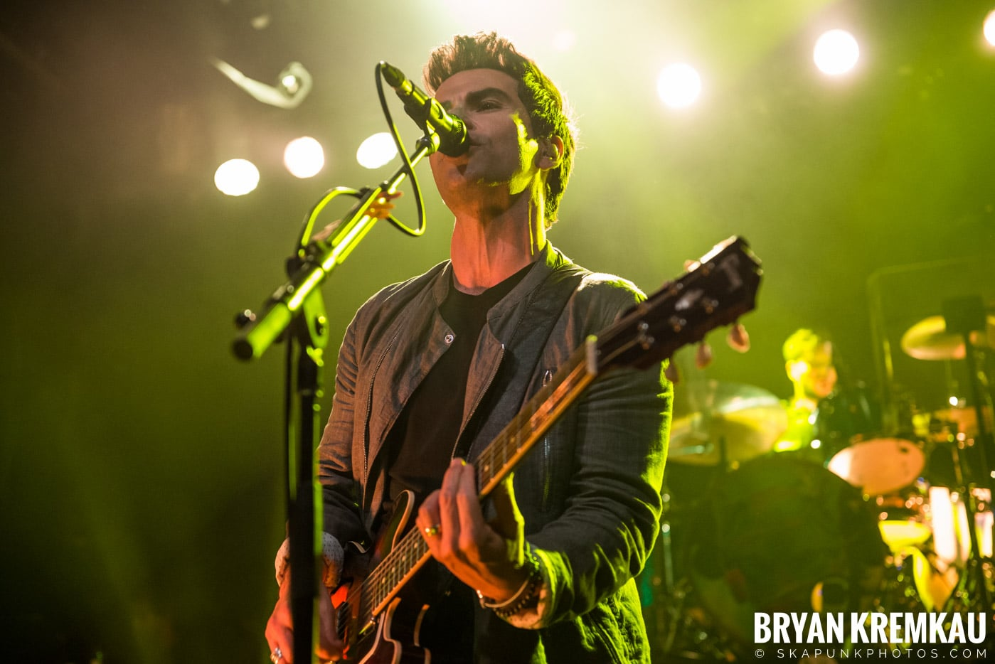 Stereophonics @ Irving Plaza, NYC (42)