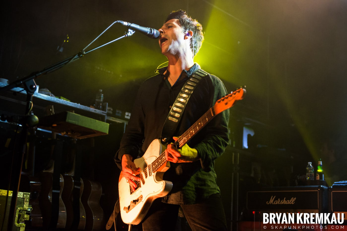 Stereophonics @ Irving Plaza, NYC (41)