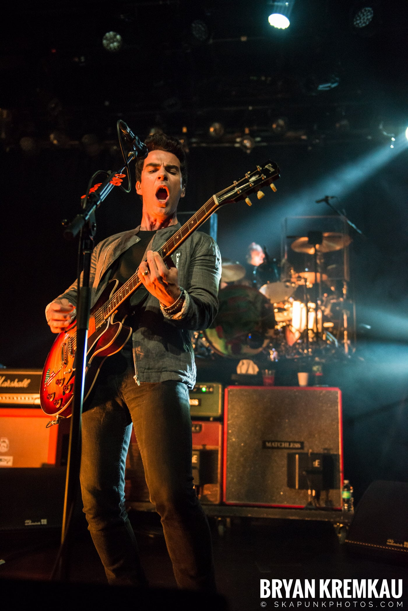 Stereophonics @ Irving Plaza, NYC (39)
