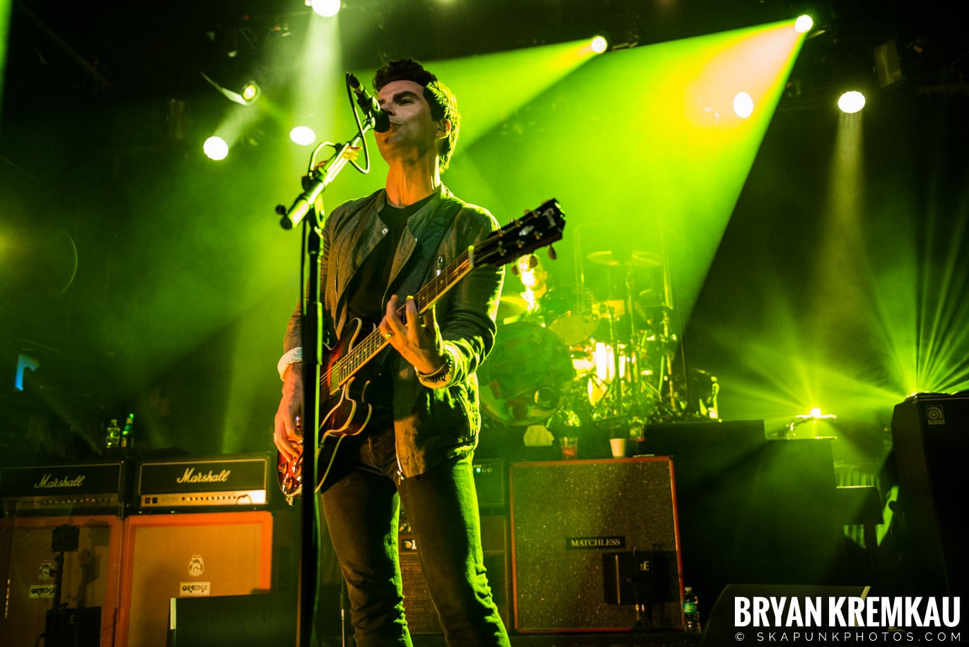 Stereophonics @ Irving Plaza, NYC (36)