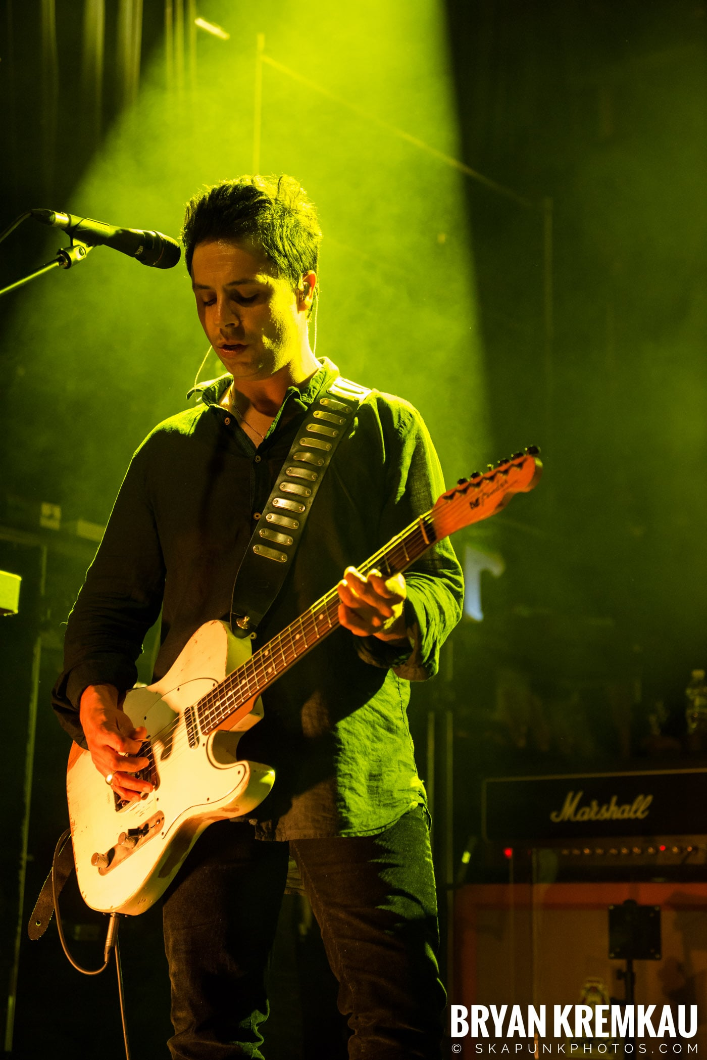 Stereophonics @ Irving Plaza, NYC (34)