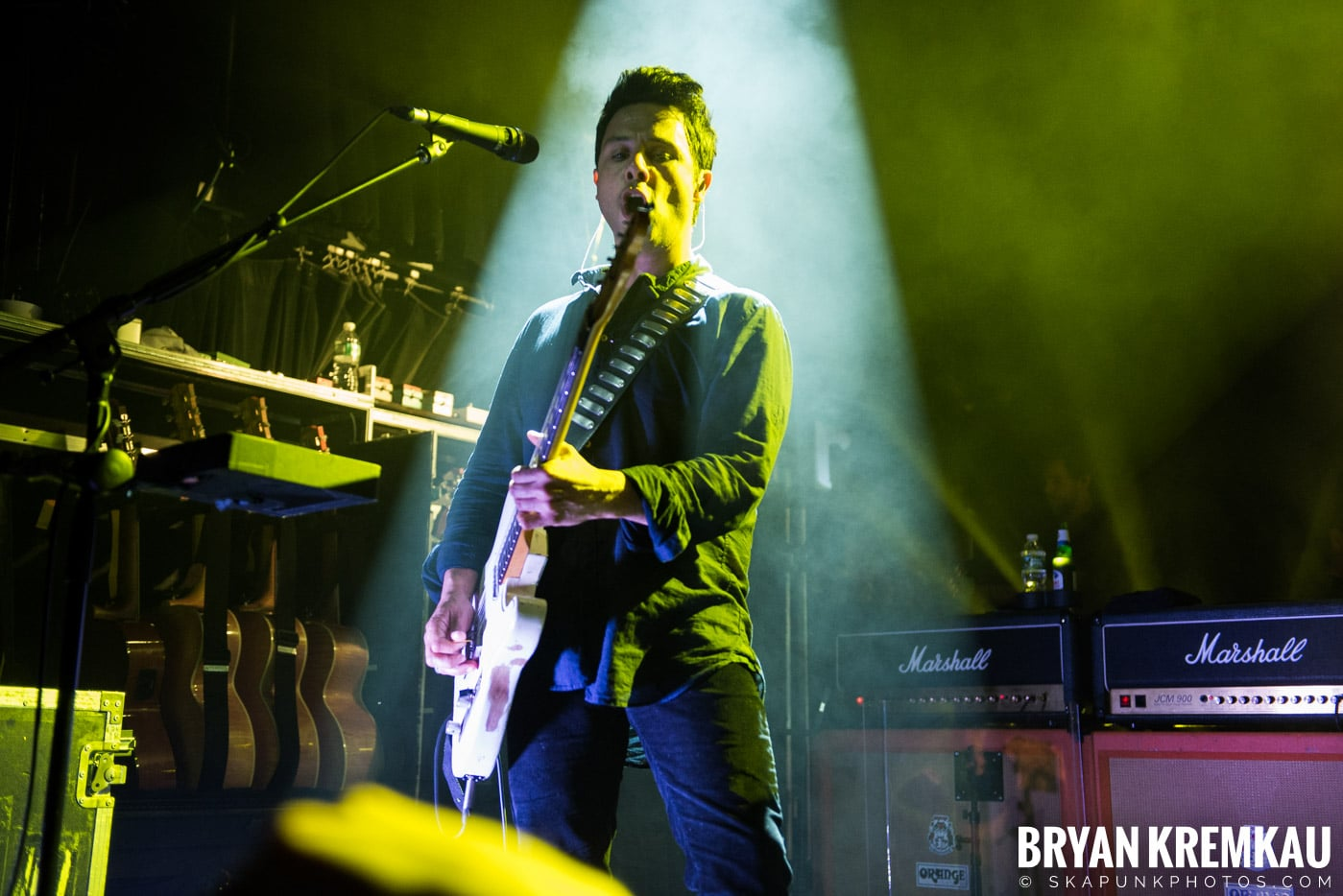 Stereophonics @ Irving Plaza, NYC (29)