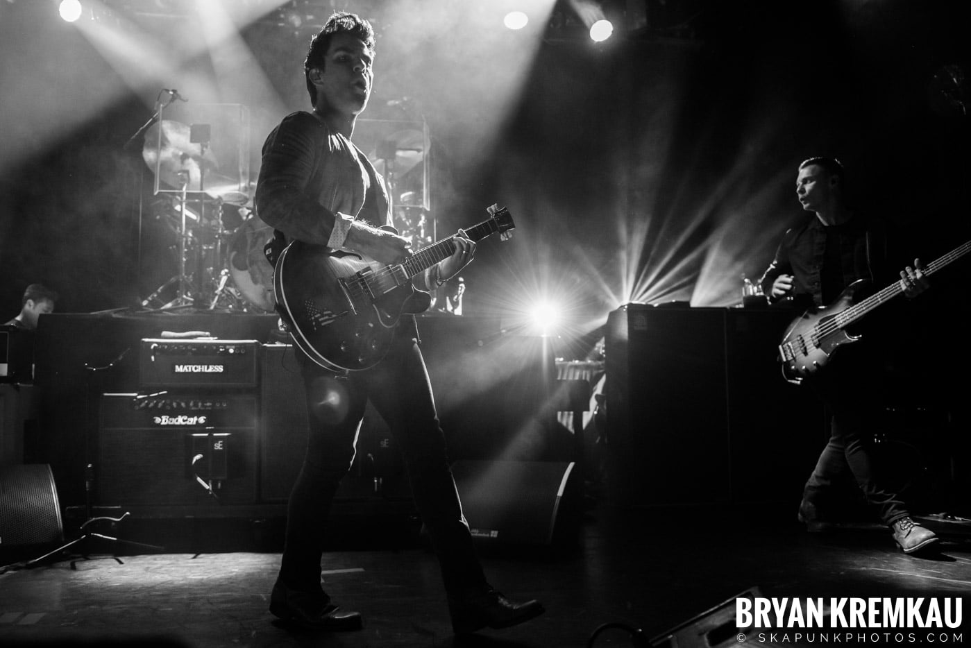 Stereophonics @ Irving Plaza, NYC (28)
