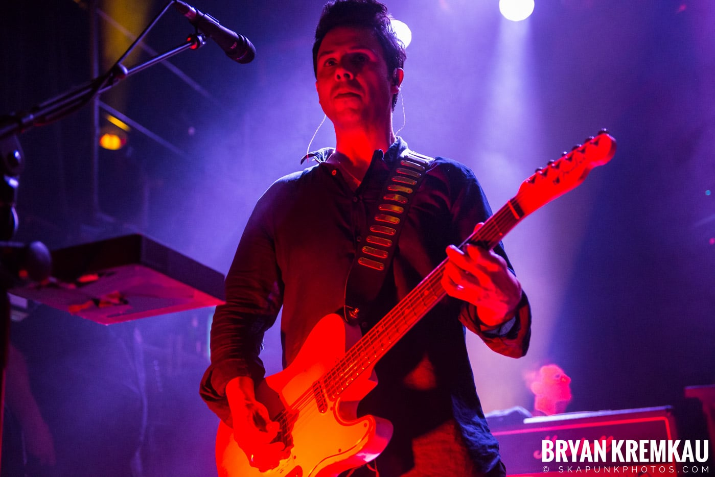 Stereophonics @ Irving Plaza, NYC (23)