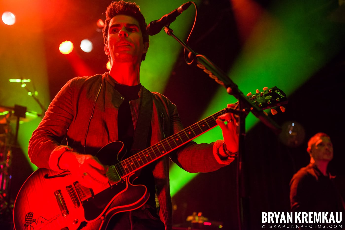 Stereophonics @ Irving Plaza, NYC (22)