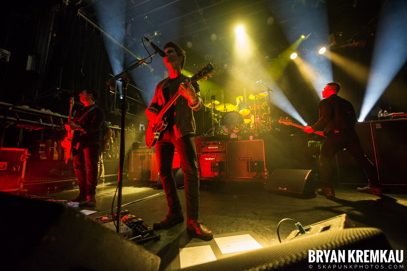 Stereophonics @ Irving Plaza, NYC (19)