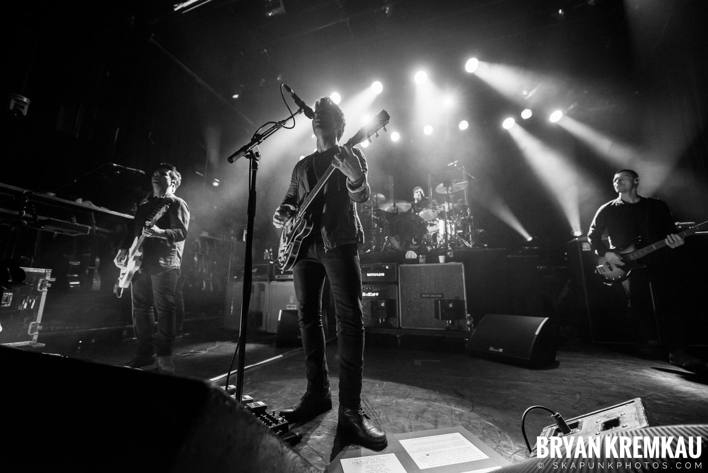 Stereophonics @ Irving Plaza, NYC (18)