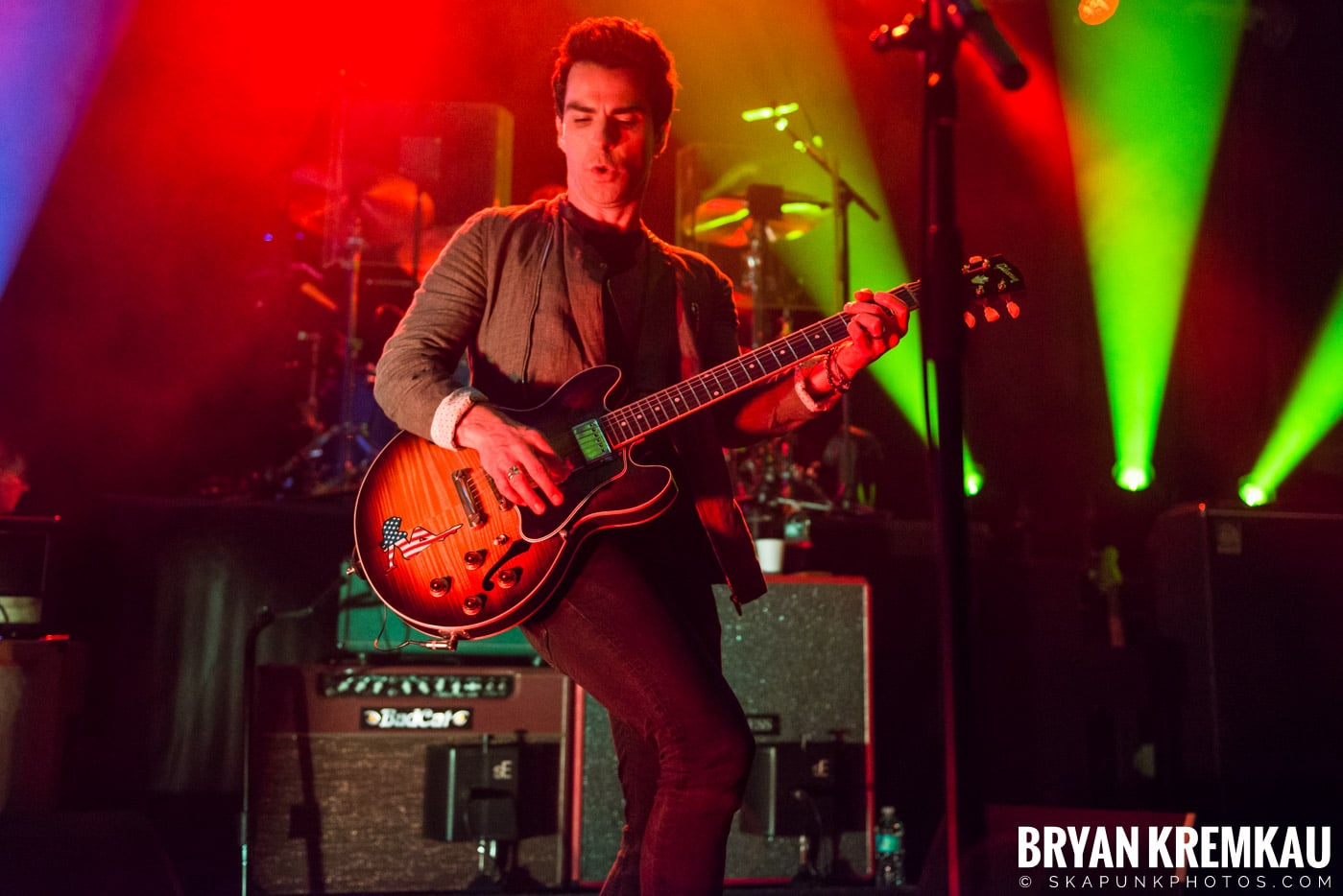 Stereophonics @ Irving Plaza, NYC (15)