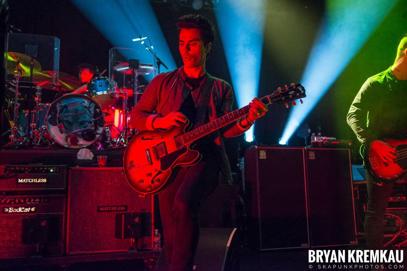 Stereophonics @ Irving Plaza, NYC (13)