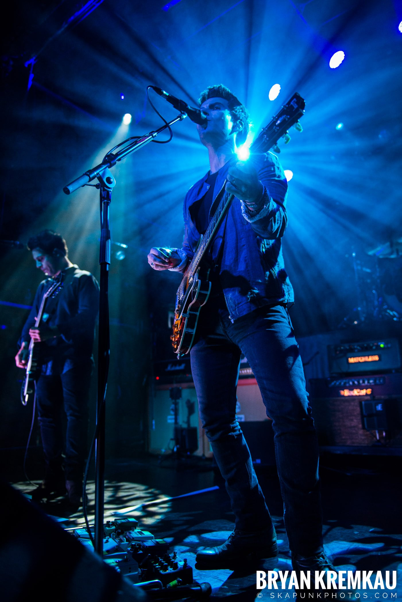 Stereophonics @ Irving Plaza, NYC (12)