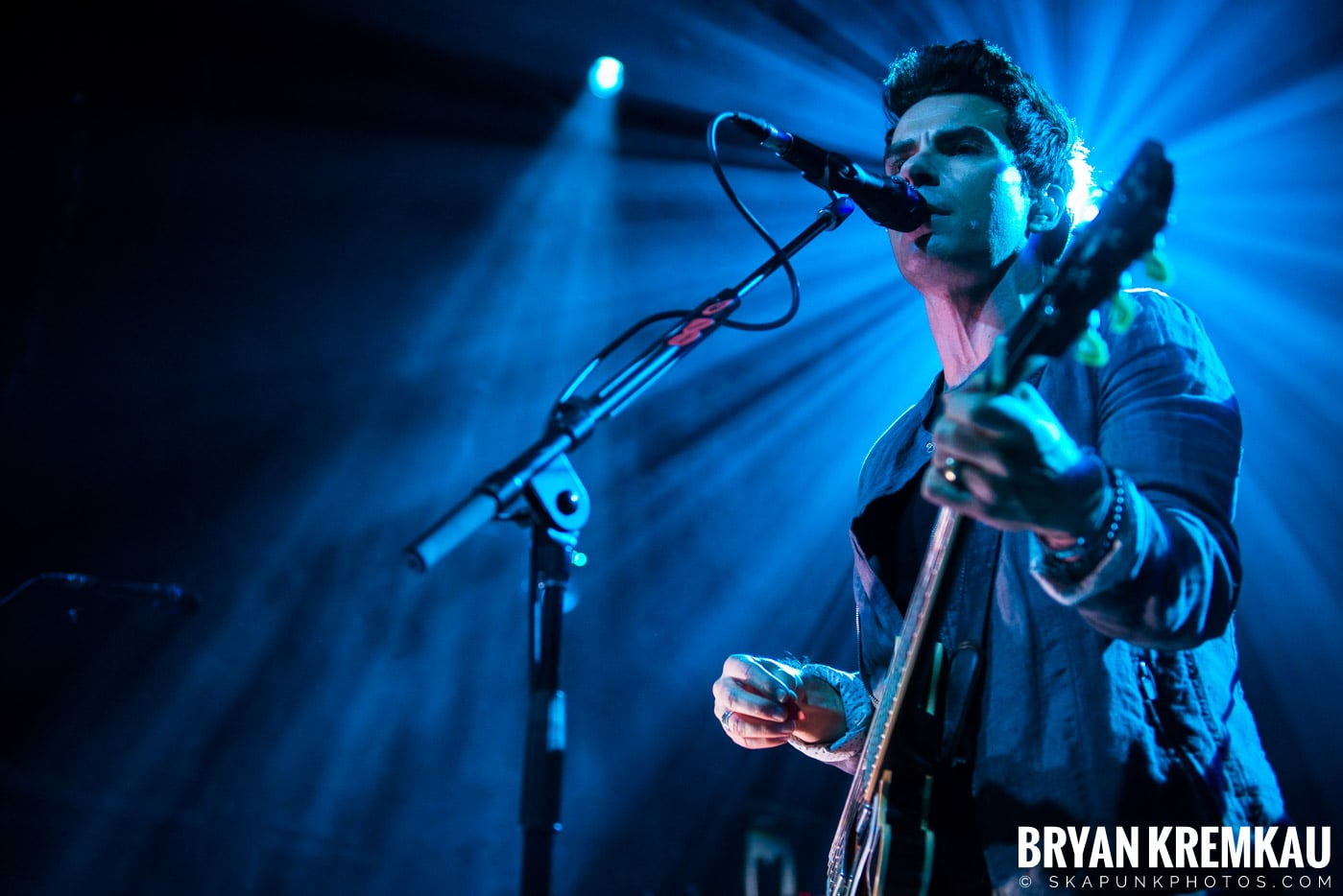 Stereophonics @ Irving Plaza, NYC (11)