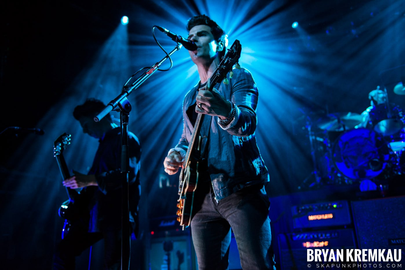 Stereophonics @ Irving Plaza, NYC (10)