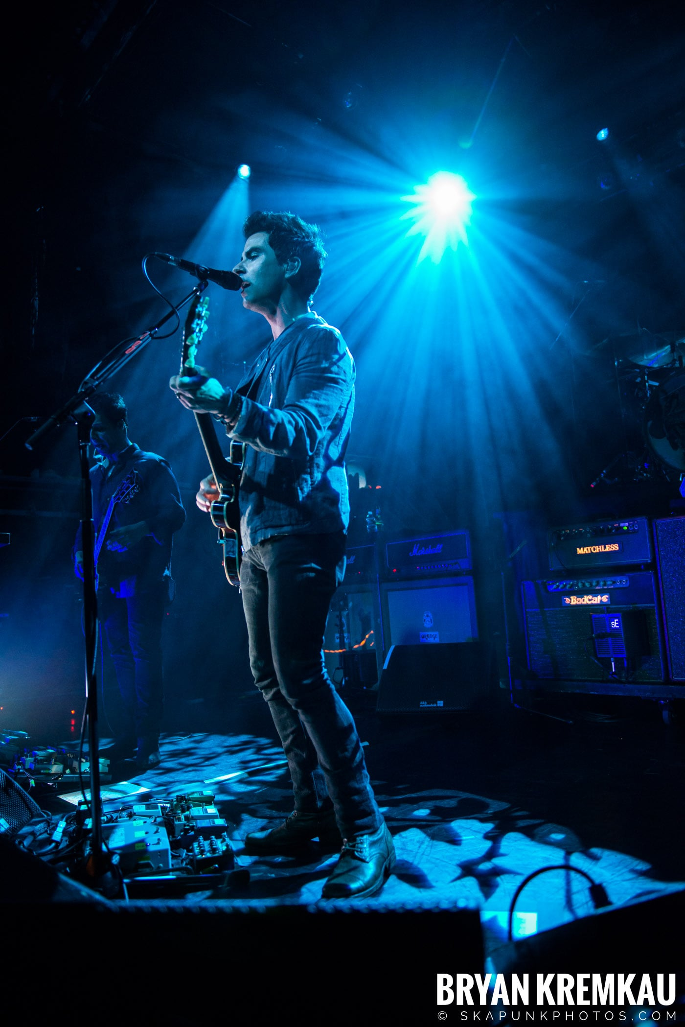 Stereophonics @ Irving Plaza, NYC (8)