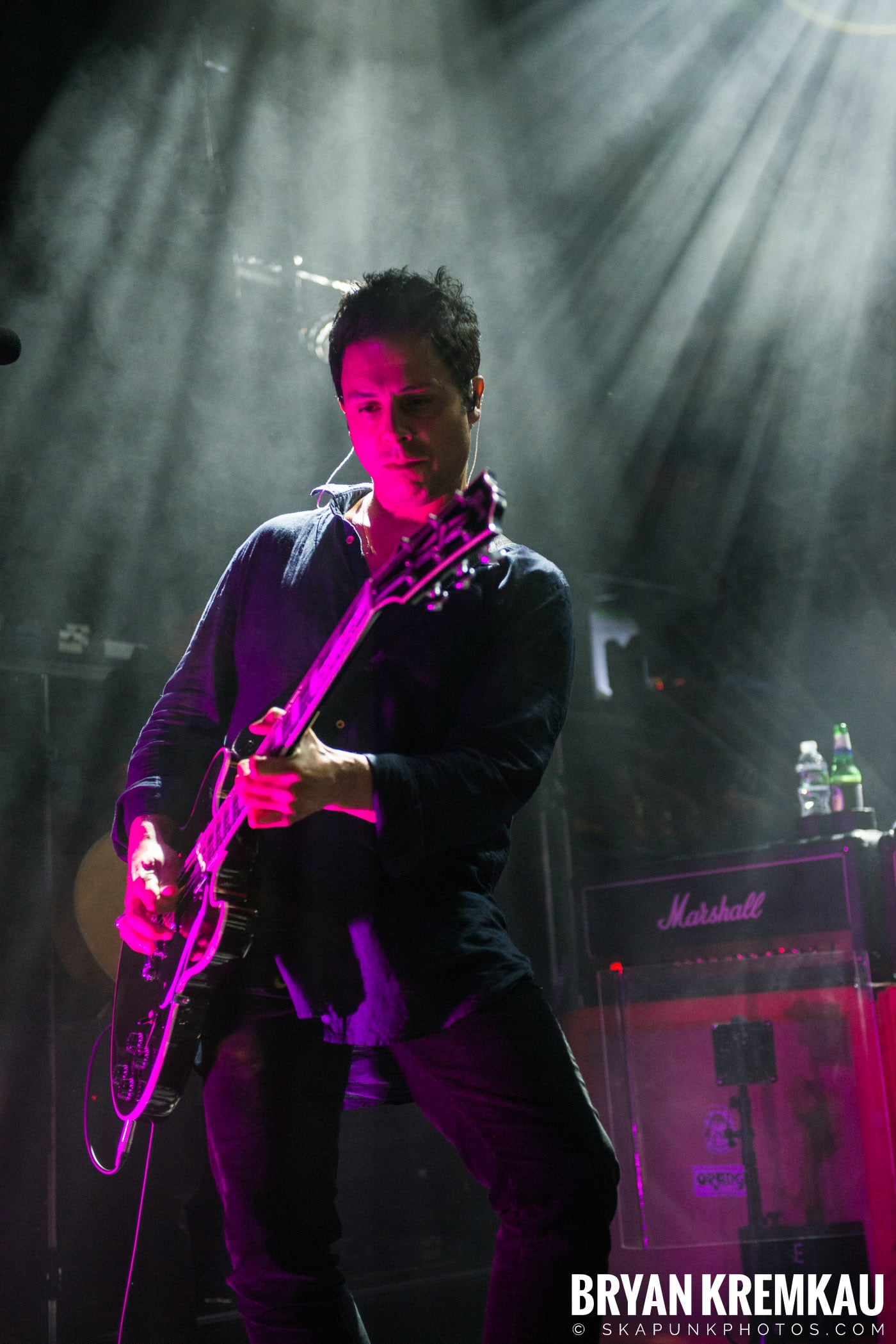 Stereophonics @ Irving Plaza, NYC (7)