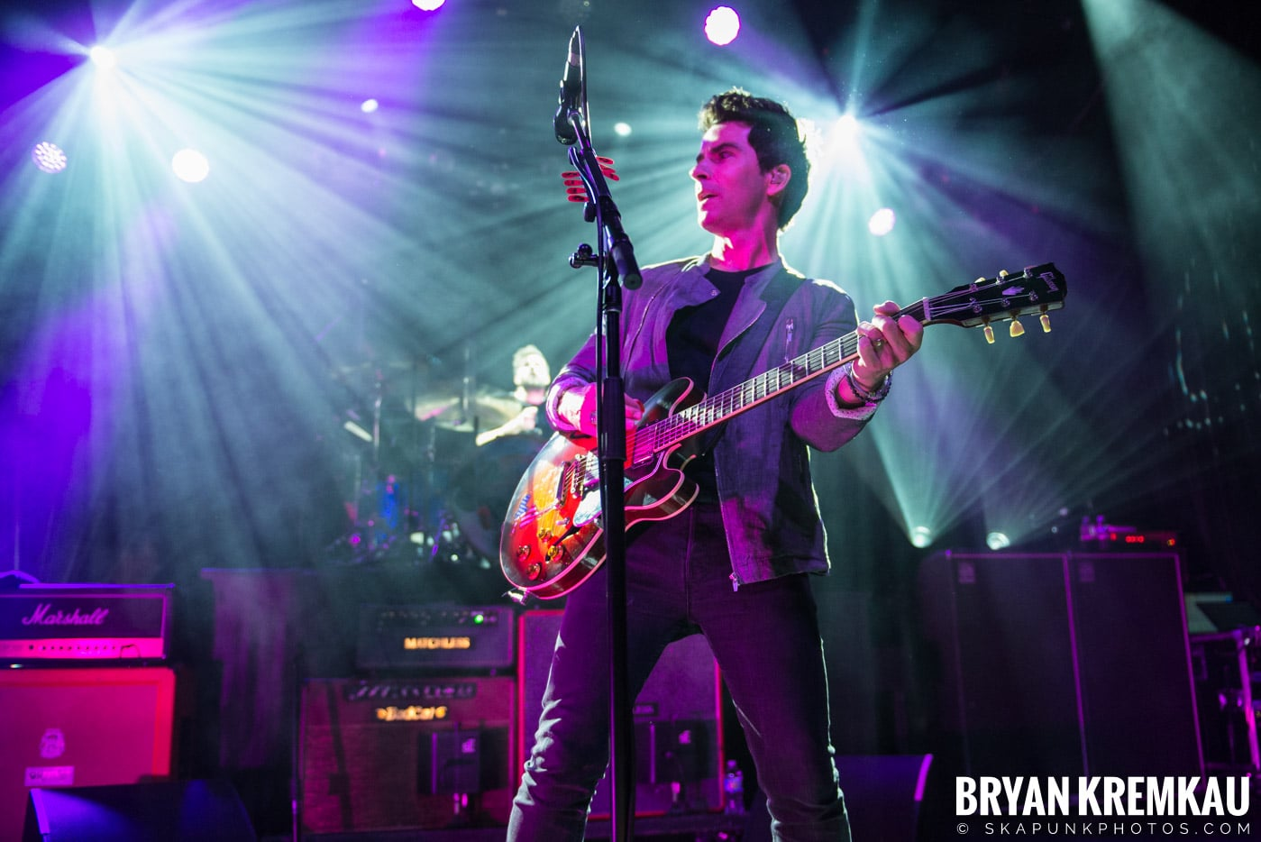 Stereophonics @ Irving Plaza, NYC (5)