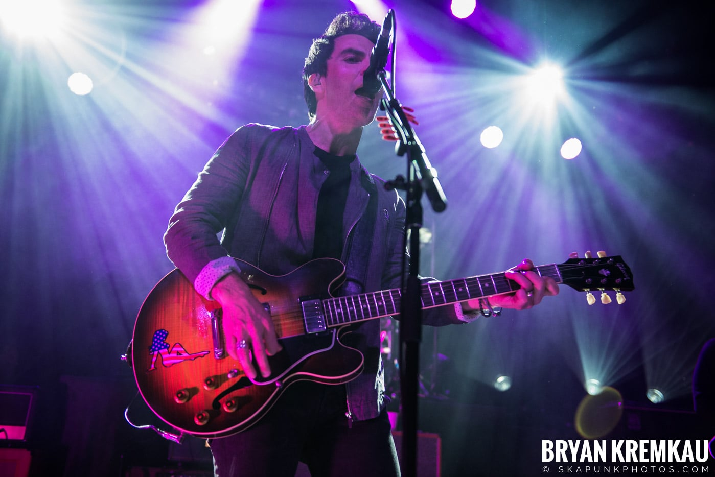 Stereophonics @ Irving Plaza, NYC (4)