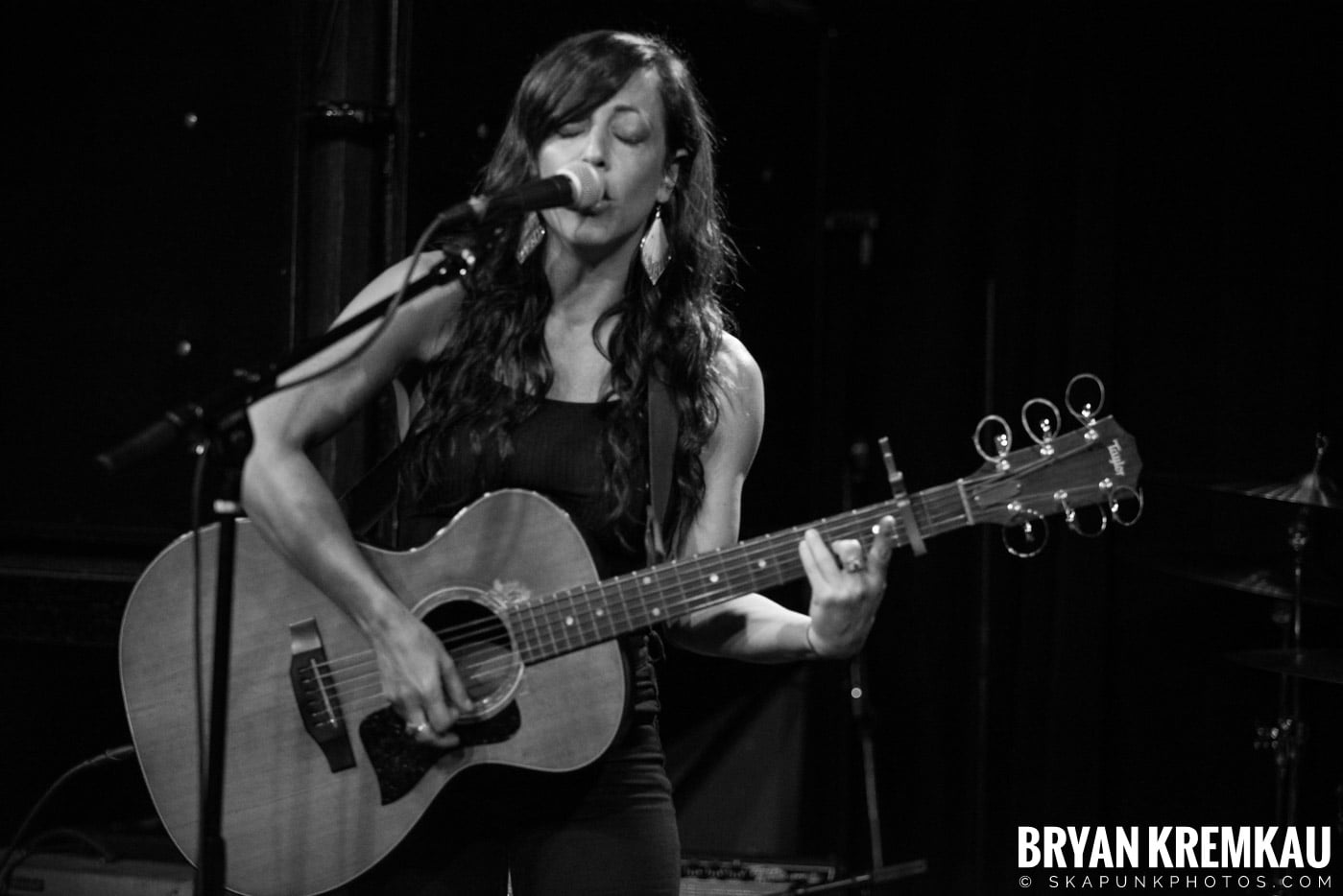 Alana Sweetwater @ The Bowery Electric, NYC - 9.29.17 (6)