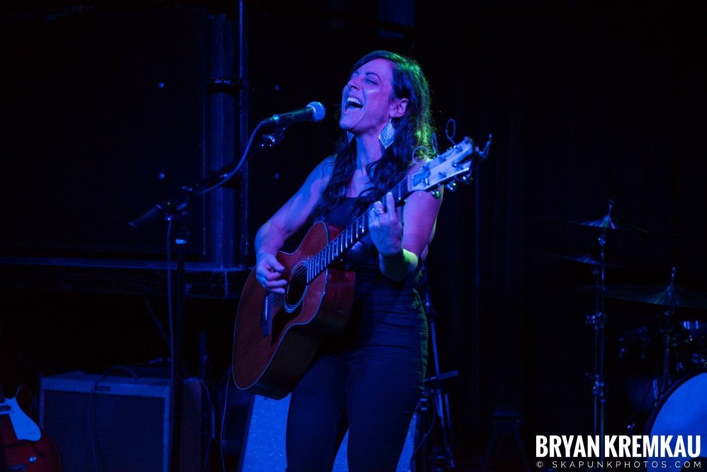 Alana Sweetwater @ The Bowery Electric, NYC - 9.29.17 (1)