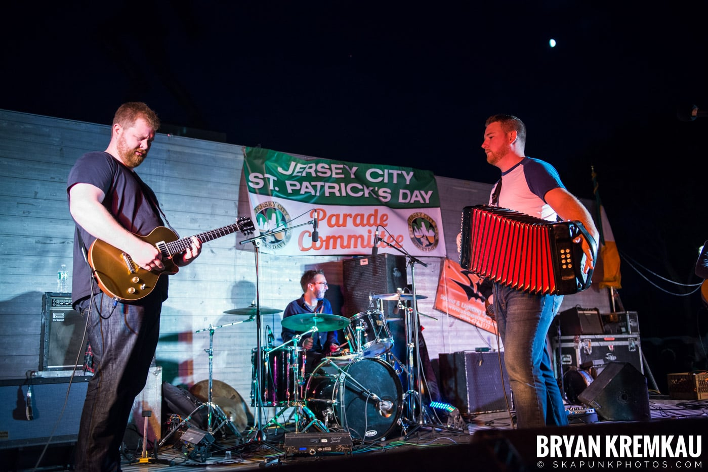 The Narrowbacks @ Jersey City Irish Festival, Jersey City, NJ - 9.30.17 (31)